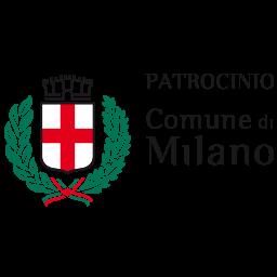 Patrocinio Comune Milano