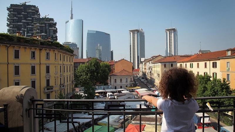 Milano Isola